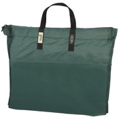H.S. Scent-Safe Deluxe Travel Bag