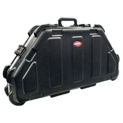 "SKB Parallel Limb Bow Case, 39""x18""x7.5"", Black"