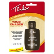Tinks Wind Chaser Wind Detector Powder, 1oz.