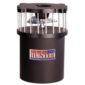 American Hunter R-Kit Pro Feeder Kit w/Analog Timer and Varmint Guard, R-Kit