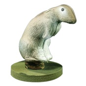 Flambeau Rigor Rabbit Predator Decoy
