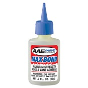 AAE Max Bond Glue, 7oz.