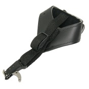Carter Quickie 1 Release, Black, Buckle