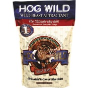 Evolved Habitats Hog Wild Attractant, 4lbs