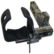 Trophy Taker X-Treme FC Top Slot Arrow Rest, Camo, RH