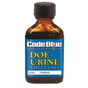 Code Blue Doe Urine, 1oz.