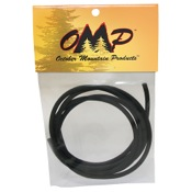 OMP TruTube Peep Tubing, 2pc./pk., 2? Pieces
