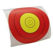 OMP 40cm Stick-on Target Patch, 40cm., Each, Each