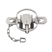 Duke Coil Spring Trap, #2 offset, Foot Hold
