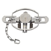 Duke Coil Spring Trap, #3 offset, Foot Hold