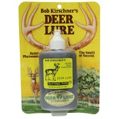 Kirschner?s Rutting Type Deer Lure, 1.25oz