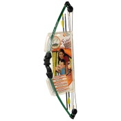 "Bear Scout Set 33"", 16""-24"" Draw Length, 8-13#, RH/LH"