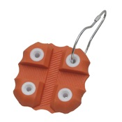 OMP Flexpull Arrow Puller, ea., Orange