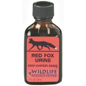 Wildlife Research Red Fox Urine, 1oz., Spray