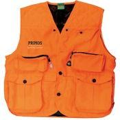 Primos Gunhunter?s Vest, Md, Blaze