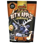 Evolved Habitats Rut n Apples Attractant, 4# Bag