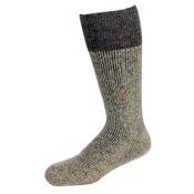 Elder Huskie Wool Sock, Lg (9-12), Wool