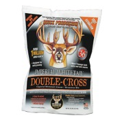 Whitetail Institute Double Cross Mix, 4lbs, Clover/Brassica