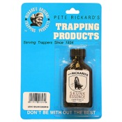Rickard?s Trapping Lure - Skunk Essence, 1oz., Skunk