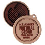 H.S. Primetime Scents Wafers, 3/pk., Cedar