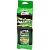 Sawyer Premium Insect Repellent, 4oz., 20% Picaridin