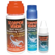 Scorpion 3 Star String Maintenance Kit