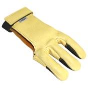 Neet DG-1 Deerskin Shooting Glove, Lg