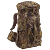 Fieldline Glenwood Canyon Internal Frame Pack, 3325cu. in., HwGrn/NBu