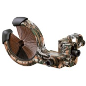 Trophy Ridge Sure Shot Pro Whisker Biscuit, Sm, Camo, RH