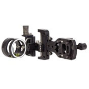 "Sword Centurion Sight, Black, 1 Pin .019"", RH"