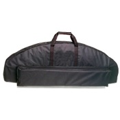 "3006 42"" P-100 Bow Case, 42""x2""x16.5"", Black"