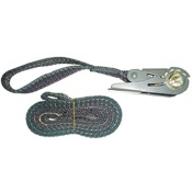 Big Dog 6foot Looped Camo Ratchet Strap, 300lb Capacity