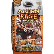 Wildgame Acorn Rage Nutritional Attractant, 16# Bag
