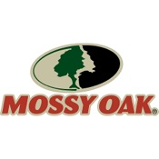 "LVE Mossy Oak Decal - Small, 3.5""x7"", 4 Color"