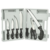 Eastman Outdoors Wild Game Processing Kit, 7pc.