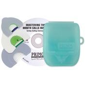 Primos Mastering the Art Turkey Call w/CD Kit