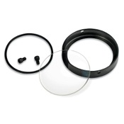 "HHA Lens Kit, 4X, 2"" Housings"