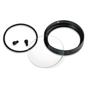 "HHA Lens Kit, 2X, 2"" Housings"