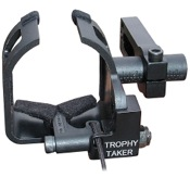 Trophy Taker X-Treme SL Fall Away Rest, Black, RH