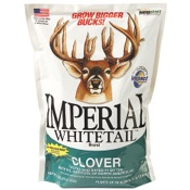 Whitetail Institute Imperial Whitetail Clover, 18lbs, 2.25 Acres