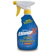 Code Blue EliminX Scent Eliminator Trigger Spray, 12oz., Unscented