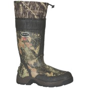 Lacrosse Alpha Scent Supressor Insulated Boot, 13, BrkUp, 1200gm