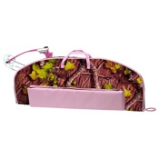 "3006 39"" Princess Pink Youth Bow Case, 39""x2""x15.5"""