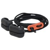 OMP Flex Pro Recurve Stringer, Black