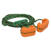 OMP Flex Pro Longbow Stringer, Orange