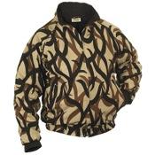 ASAT Insulated Bomber Jacket, Lg, ASAT, Cotton/Ramie
