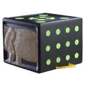 "Rinehart RhinoBlock Target, 16""x16""x13"", 19lbs, Target"