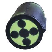 Rinehart RhinoBlock Target, Replacement Insert