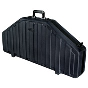 Vanguard Saberlock Compound Bow Case, 40x18x7, Black