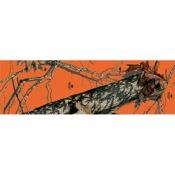 """LVE Extreme Arrow Wrap - Mossy Oak Blaze, 4"""", 12/pk., MO Blaze, Carbon"""